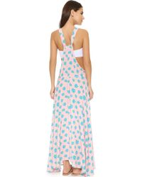 Tori Praver Swimwear - Bonita Dress - Lyst