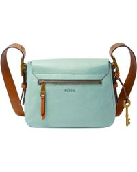 Fossil - Harper Small Across Body Bag - Lyst