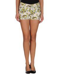 Essentiel Shorts - Multicolor