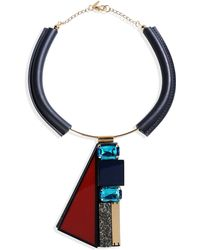 Marni Necklace - Lyst