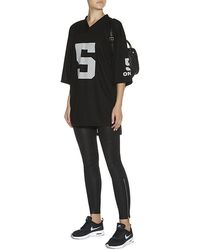 This Is A Love Song - 5 On It Oversized T-shirt - Lyst