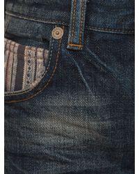 Barbour International Boys' Aged Jeans - Blue