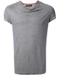 Sébastien Blondin - Essence Tshirt - Lyst