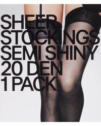 H&M Stockings - Black
