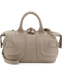 See By Chloé Kay Leather Satchel Bag - Lyst