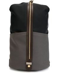 Mismo - 'm/s Carpet' Backpack - Lyst