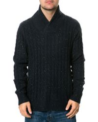 Wesc The Parker Sweater - Lyst