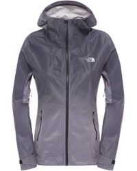 The North Face Fuseform Dot Waterproof Women's Jacket - Black