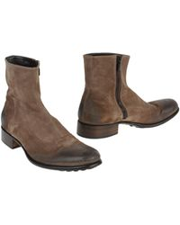 Rocco P - Ankle Boots - Lyst