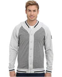 Diesel Dodgi Sweat-shirt Tads - Lyst