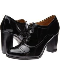 Nine West Black Nostalgia - Lyst