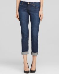 Kut From The Kloth - Catherine Boyfriend Jeans In Cordial - Lyst