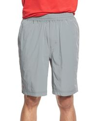 Rhone - 'mako' Training Shorts - Lyst