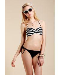 Urban Outfitters - Uo Underwire Bikini Top - Lyst
