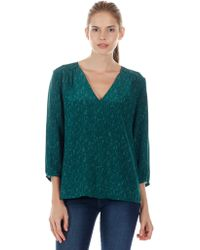 Joie Willy Top - Lyst