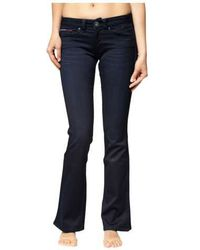 Tommy Hilfiger Sophie Bootcut Jeans - Lyst