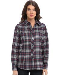 Pendleton Prineville Plaid Shirt - Lyst