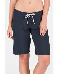 Volcom - 'simply Solid 11' Board Shorts - Lyst