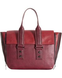 French connection Elite Tote - Lyst