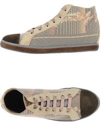 Soisire Soiebleu High-Tops & Trainers - Lyst