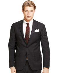 Ralph Lauren Polo Glen Plaid Suit - Lyst