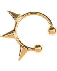 Isabel Marant Downtown Single Ear Cuff - Lyst
