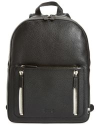 Uri Minkoff - 'bondi' Leather Backpack - Lyst