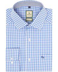 Magee - Dress Collar Shirt - Lyst