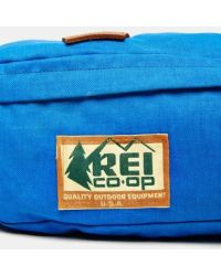Urban Outfitters - Vintage Rei Belt Bag - Lyst