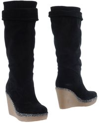 Miss Sixty Boots - Lyst