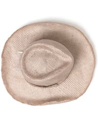 House of Lafayette   Galagos Hat   Lyst