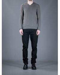 Label Under Construction - Hooded Sweatshirt - Lyst