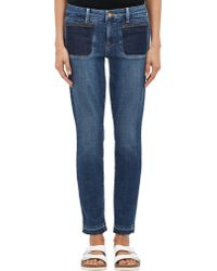 Genetic Bardot Revolver Jeans - Lyst