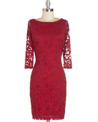 Mystic Fashion Style Star Dress - Lyst