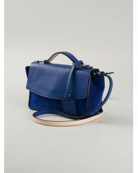 Reed Krakoff Micro Anarcy Shoulder Bag - Lyst
