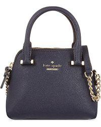 Kate Spade Mini Maise Clutch Bag Bag - For Women - Lyst