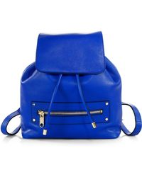 Milly Astor Backpack - Lyst