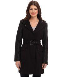 Vince Camuto coats short coats - Lyst