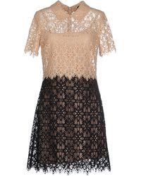DKNY | Short Dress | Lyst