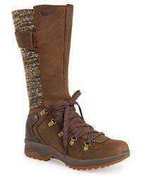 Merrell | 'eventyr Peak' Waterproof Boot | Lyst