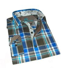 Giorgio Bellini - The Westminster Sport Shirt Phantom Slim Collection - Lyst
