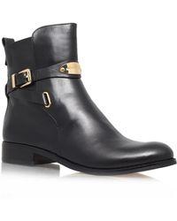 MICHAEL Michael Kors Arley Ankle Boot - Lyst