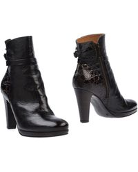 Progetto - Ankle Boots - Lyst