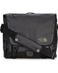 The North Face - Base Camp Messenger Bag - Lyst