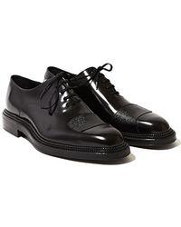 Yang Li Mens Lace Up Shoes - Lyst