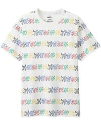 Uniqlo | Men Sprz Ny Graphic T-shirt (keith Haring) | Lyst
