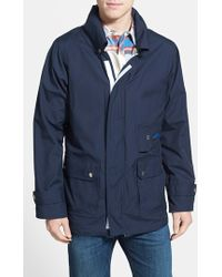 Survivalon - Classic Relaxed Fit Water Repellent Jacket - Lyst
