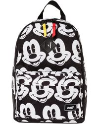 Neff The All Mickey Backpack - Black