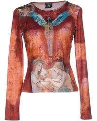 Roberta Scarpa - T-shirt - Lyst