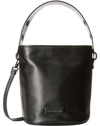 Marc By Marc Jacobs Ligero Grommets Bucket Bag - Lyst